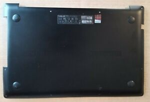 Genuine ASUS N550L Bottom Lower Case Base Cover - Ready To Install