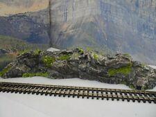 N GAUGE TRACK SIDE SCENERY ROCK TERRAIN EMBANKMENT SCENERY (R1)....