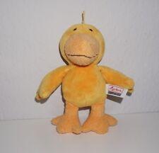 Spielzeug 28 Cm Neu Süßes Plüschtier Kuscheltier Das Beste Lustige Wuschelige Ente Mit Flügeln Ca