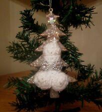 Penis Tree Ornament, gay christmas ornament, lgbtq ornament