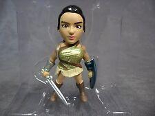 Jada Toys NEW * Wonder Woman - Amazon Training * M281 2.5-Inch Diecast Metal