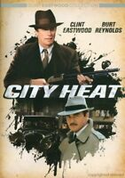 City Heat [New DVD] Dolby, Dubbed, Eco Amaray Case, Repackaged, Subtitled, Wid