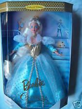 Barbie as Cinderella Collector Edition