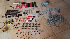 Lego Eisenbahn  12v  9v  konvolut  lego 12v   lego 9v