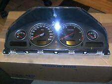 volvo 8637996 kombiinstrument v60 v70 diesel 2,4l tacho tachometer speedometer
