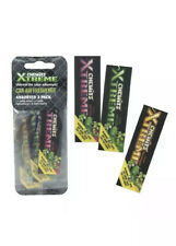Chewits EXTREME Sour Sweets 3pk Hanging 2D Car Home Air Freshener Freshner Scent
