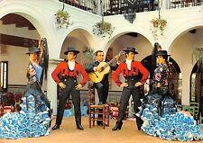 """Spain Ballet espanol """"Los Flamencos"""" en El Relicario"""