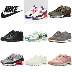 telegrama Lectura cuidadosa adolescentes  Nike Classics Air Max 90 Athletic Shoes for Men for Sale | Authenticity  Guaranteed | eBay
