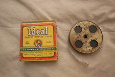 SNUB POLLARD in JOIN THE CIRCUS - Vintage 100FT 16mm Movie