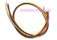 Fan Wire with KF2510 3-Pin 2.54mm Female Housing Connector Plug 30cm wire x 30