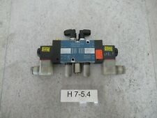 Rexroth Pneumatic 577 627 Solenoid Valve