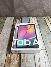 """Samsung - Galaxy Tab A (2019) - 10.1"""" - 64GB - Black"""