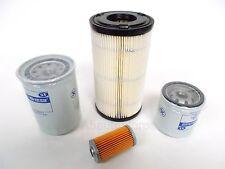 Kit de Filtro para Massey Ferguson GC2300, GC2310, GC2400, GC2410, GC2600, GC2610