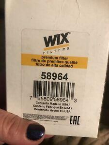 Auto Trans Filter Kit Wix 58964