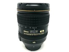 Nikon AF-S NIKKOR 24-120mm f/4G ED VR - UK NEXT DAY DELIVERY