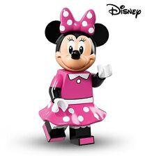 LEGO Minifigures / Minifiguras 71012 - Colección Disney - Minnie Mouse