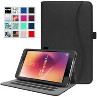 For New Samsung Galaxy Tab A 8.0 8-inch 2017 Tablet Multi-Angle Case Cover Stand
