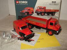 Corgi 31006 Thames Trader Dropside Truck & Morris 1000 Van Set for Wynns.