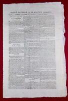 Chambéry en 1792 Savoie Gardes Suisses Condorcet Reims Châlons Dillon Duhoux