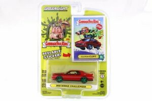 CHASE CAR - 2012 Dodge Challenger GPK 1/64 scale Diecast Car