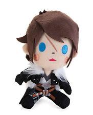 Final Fantasy All Stars Deformed Plush Vol. 3 Squall Leonhart Plush Toy