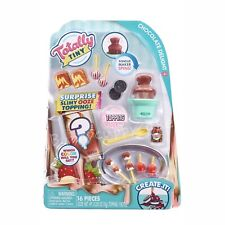 Totally Tiny - Chocolate Delight 16 Pieces Set