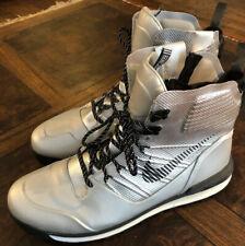 Nike Lunar Terra Arktos Boots ACG All Conditions Gear Silver Men's Size 17 New