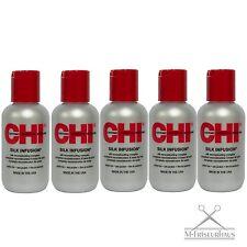 (€ 17,99/100 ml) Chi Infra soie Infusion 5 15ml = 75ml soin des cheveux les