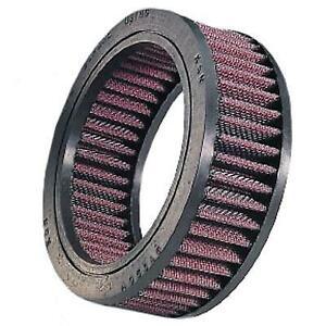 Kuryakyn Hypercharger Replacement K&N Filter Element  8513*