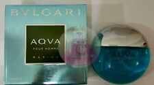 BVLGARI AQVA Pour Homme Marine Eau De Toilette For Men 100ml Free Shipping