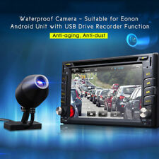 USB Waterproof Camera for Eonon Android Car GPS DVR Dash Cam Video Recorder P