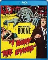 New: I BURY THE LIVING - Scream Factory - Blu-ray