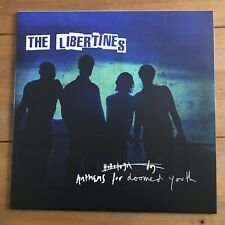 "The Libertines - Anthems For Doomed Youth 12"" Vinyl"