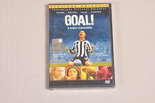 Goal Il sogno impossibile DVD