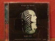 O by Cirque Du Soleil   CD  LIKE NEW  BR703