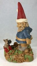 #1 Tom Clark & Tim Wolfe Gnome Say Christmas Mouse Photo #6379 Cairn Studio