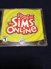 Sims Online (PC, 2002)