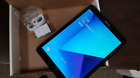 Samsung Galaxy Tab S3  32GB, Black, Wi-Fi+4G Unlocked, Good; 9.7 inch - Black