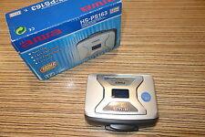 Aiwa HS PS163 Cassette Player . 3,5 mm Stecker (23)