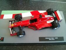 F1 Formula 1 Car Collection #33 1999	Ferrari F399	Mika Salo