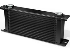 Radiatore olio SETRAB pro line raffreddamento motorsport racing 330 mm 16 file