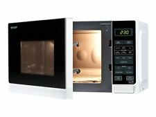 Sharp R272WM 20L Microwave Oven