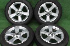 VW PASSAT 3C EOS Scirocco 3C1071496B Winterräder 205/55 R16 91H 6mm-5,5mm