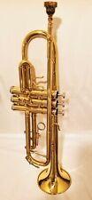 "B.A.C. ""Apprentice"" Trumpet and Case! (Excellent Condition)"