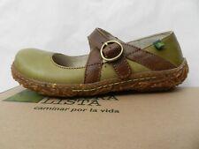 El Naturalista N732 Chaussures Femme 36 Sandales Nido Ballerines Pumps UK3 Neuf