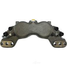 Disc Brake Caliper-Premium Semi-Loaded Caliper-Preferred Rear/Front-Left Reman