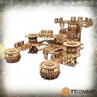 TTCombat BNIB Sector 3 Delta Complex TTSCW-INH-067