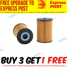 Oil Filter Fit Interchangeable with Ryco R2593P - Wesfil WR2593P PF