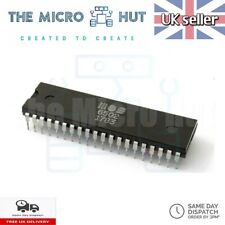 More details for mos 6502 cpu for apple ii bbc micro commodore pet vic 20 atari