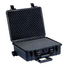 MALLETTE TROLLEY XTREM ETANCHE+MOUSSES DE QUALITE PROTECTION TOTALE413x327x180mm
